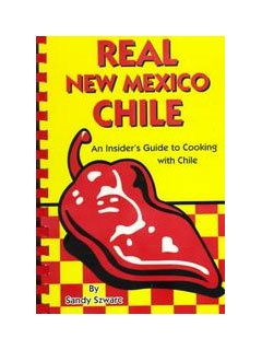 Picture of Real New Mexico Chile by Sandy Szwarc - Item No. 50049