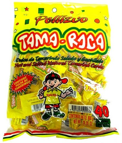 Picture of Tama Roca Pellizco 28.2 oz 40 pieces&nbsp;- Item No.&nbsp;501607-500038