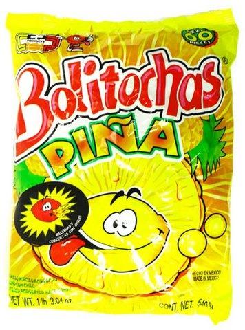 Picture of Bolitochas Pi�a (19.04 oz.) 60 pieces- Item No.502225-962574