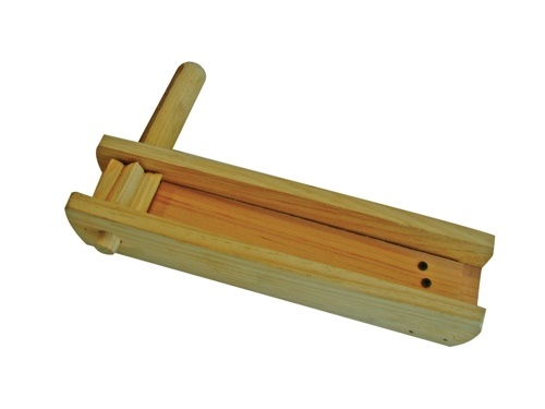Picture of Matraca Madera Chica / Small&nbsp;- Item No.&nbsp;50409-87243