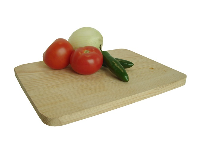 Picture of Wood Cutting Board (Tabla de Madera) 1 unit&nbsp;- Item No.&nbsp;50409-87374