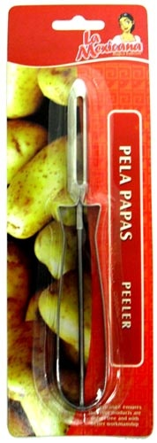 Picture of Potato Peeler - Pelapapas 1 unit - Item No. 50409-89580