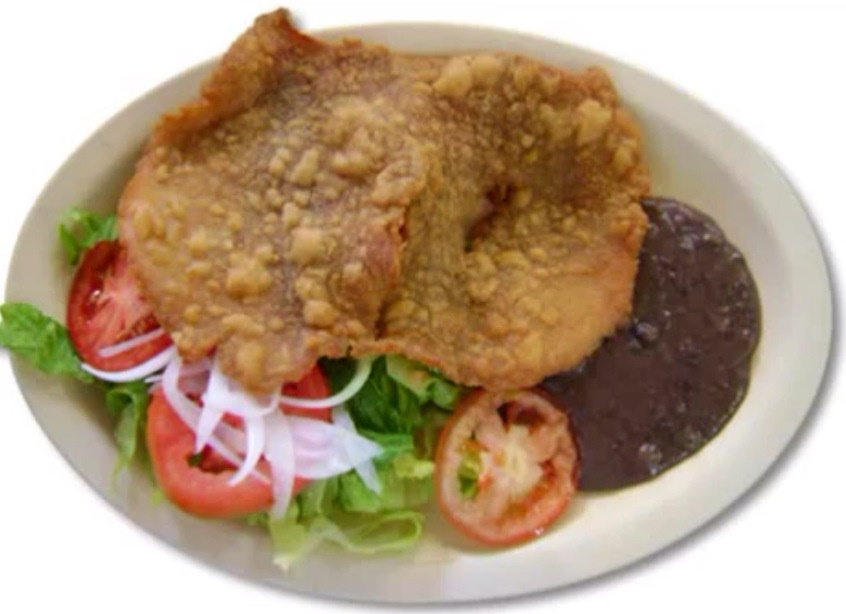 Picture of Milanesa de Res - Milanesas Mexican Style Recipe - Item No. 513-milanesas