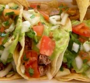 Picture of Tacos - The basics on how to make TACOS - Item No. 528-the-basics-on-how-to-make-tacos