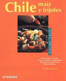 Picture of Chile Maiz y Frijoles by Cornelia Zingerling&nbsp;- Item No.&nbsp;60011