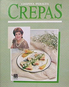 Picture of Crepas by Chepina Peralta - Item No. 60022