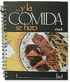 Picture of � Y la Comida se Hizo  FACIL by Beatriz Fernandez - Item No. 60030