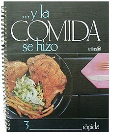 Picture of � Y la Comida se Hizo RAPIDA by Beatriz Fernandez - Item No. 60032