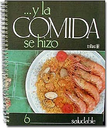 Picture of � Y la Comida se Hizo SALUDABLE by Beatriz Fernandez (Used - Good) - Item No. 60035