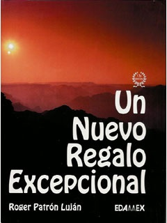 Picture of Un Nuevo Regalo Excepcional by Roger Patron - Item No. 60054