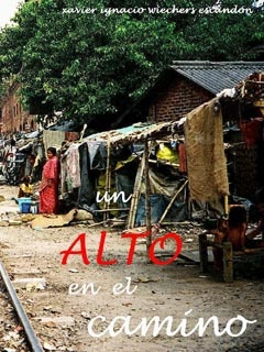 Picture of Un Alto en el Camino by Xavier Wiechers - An experience helping Mother Teresa in Calcutta&nbsp;- Item No.&nbsp;60055