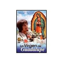 Picture of La Virgen de Guadalupe DVD Video en Espanol - Item No. 61007