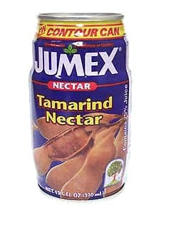 Picture of Tamarindo Nectar by Jumex 11.3 FL OZ - Item No. 6216