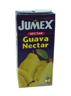 Picture of Guava Nectar by Jumex 33 FL OZ. - Item No. 6235
