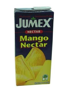 Picture of Mango Nectar by Jumex 33 FL OZ.&nbsp;- Item No.&nbsp;6236
