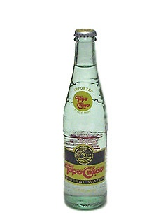 Picture of Topo Chico Mineral Water 11.5 oz. - Item No. 6256