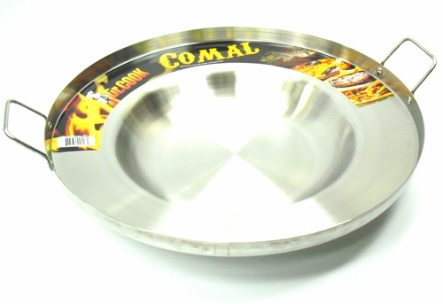Picture of Mexican Comal Pozo 23