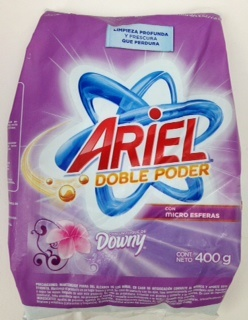 Picture of Ariel Laundry Detergent 500 g - Item No. 7220