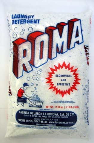 Picture of Roma Laundry Detergent 2.2 lbs&nbsp;- Item No.&nbsp;7247