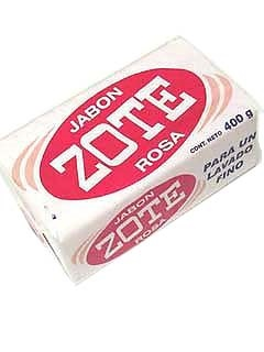 Picture of Zote Laundry Soap Bar - Pink 14 oz - Item No. 7255