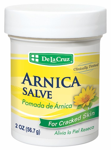 Picture of Pomada de Arnica - Arnica Salve 2 OZ - Item No. 87329