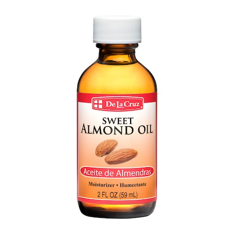 Picture of Aceite de Almendras - Sweet Almond Oil 2 OZ - Item No. 87338