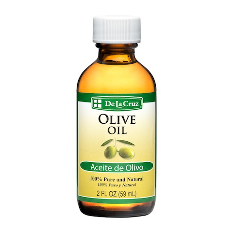 Picture of Aceite de Olivo - Olive Oil 100% pure 2 OZ - Item No. 87339