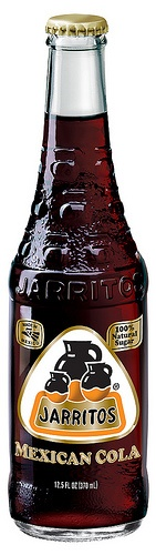 Picture of Jarritos Mexican Cola 12.5 oz&nbsp;- Item No.&nbsp;90478-41015
