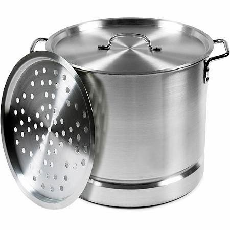 Picture of Tamale Steamer 30 qt - Vaporera para Tamales&nbsp;- Item No.&nbsp;9121