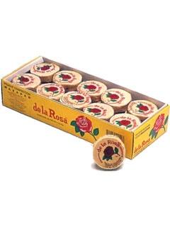 Picture of Mazapan - De la Rosa Peanut Mazapan Mexican Candy- Item No.9223