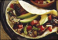 Picture of Beer Fajitas - Fajitas de Cerveza - Item No. 93-beerfajitas