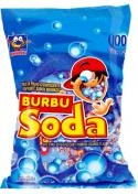 Picture of Burbu Soda 100 pieces 7oz - Item No. 95600-00104