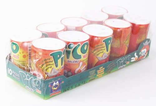Picture of Pico Buzzy Salero Tamarind Flavor&nbsp;- Item No.&nbsp;95600-00264