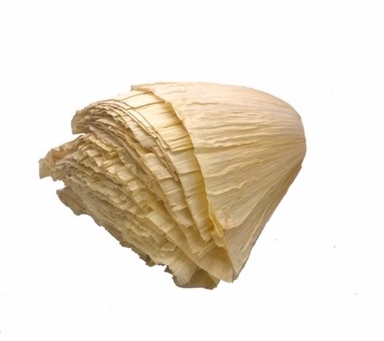 Picture of Corn Husks for Tamales El Guapo 16 oz - Hojas para Tamal&nbsp;- Item No.&nbsp;9664