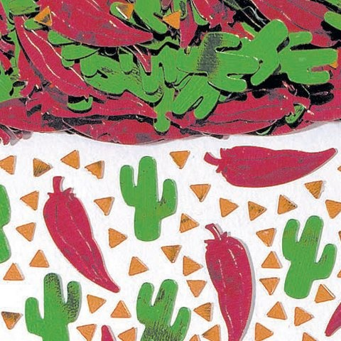 "Picture of Fiesta Multi Confetti Mixes 2 1/2"" - Item No. ams-369501"