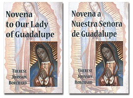Picture of Novena Prayer to Our Lady of Guadalupe in English - Item No. ao569eng