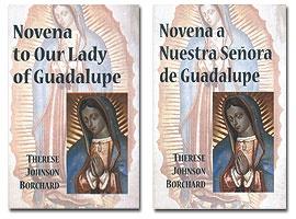 Picture of Novena a Nuestra Senora de Guadalupe - Novena en Espanol- Item No.ao569spn