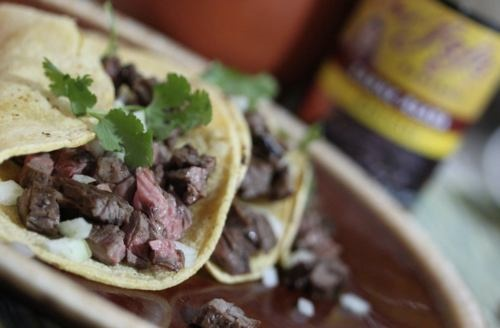 Picture of  - Item No. chef-lala-tacos-carne-asada