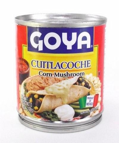 Picture of Buy Cuitlacoche Corn Mushroom Huitlacoche 7 oz- Item No.goya-2876