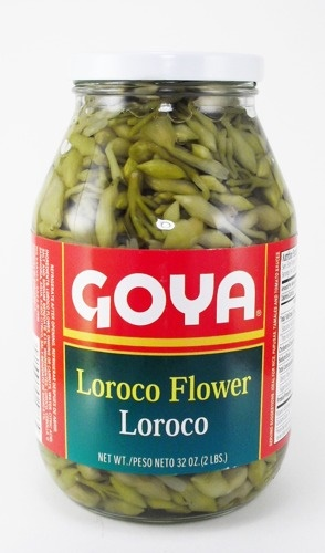 Picture of Goya Loroco Flower 32 oz&nbsp;- Item No.&nbsp;goya-2986