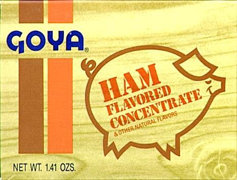 Picture of Goya Ham Flavored Seasoning 1.41 oz&nbsp;- Item No.&nbsp;goya-3837