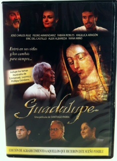 Picture of  - Item No. guadalupe-movie