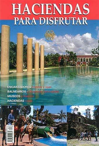 Picture of Haciendas para Disfrutar en Mexico Desconocido- Item No.md-020