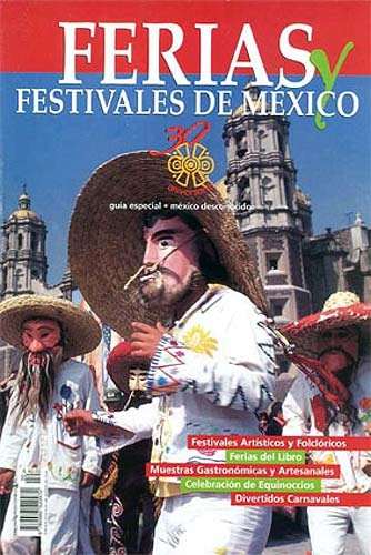 Picture of Ferias y Festivales de Mexico Desconocido - Item No. md-022