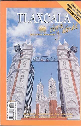 Picture of Rutas Turisticas - Tlaxcala Mexico Desconocido- Item No.md-106